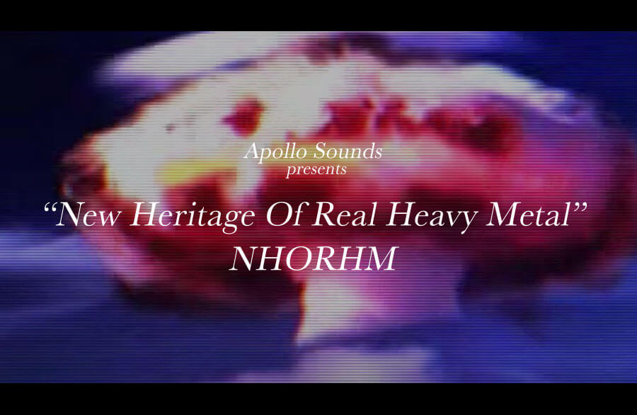 NHORHM PROMOTION VIDEO